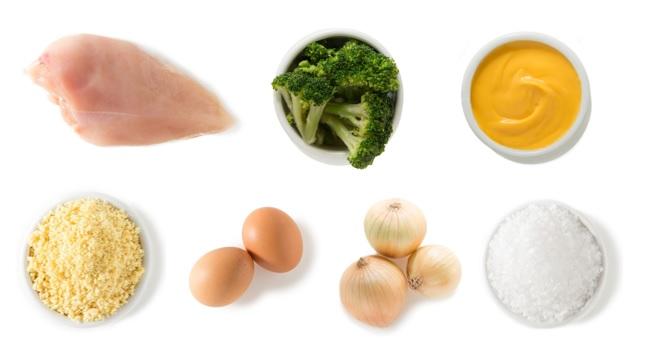 roll brocoli y cheddar